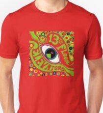 13th Floor Unisex T-Shirt