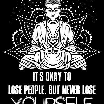 Buddha Quote Buddhism Statement India by Lumio