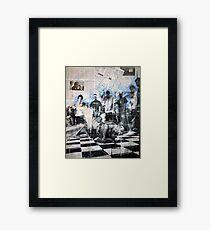 #17 Framed Print