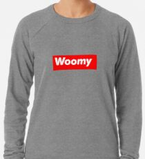 Splatoon Woomy Lightweight Sweatshirt
