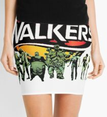 Walkers Mini Skirt