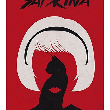 Chilling Adventures of Sabrina Poster by contafacil