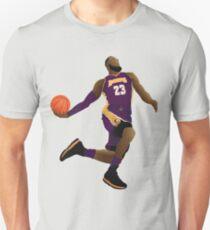 LAbron Unisex T-Shirt