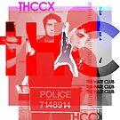 THCCX x BHG #2: RIOT by brokehip