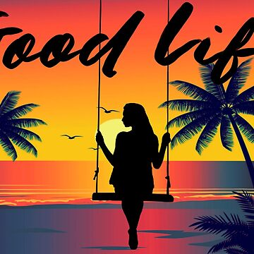 Good Life by SeleneofArt