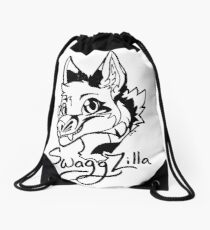SwaggZilla Drawstring Bag