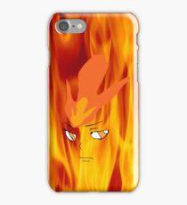 Tsunayoshi Sawada vongola boss iPhone Case/Skin