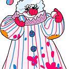 Trans Clown by gm-w