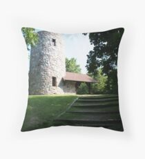 lookout Throw Pillow