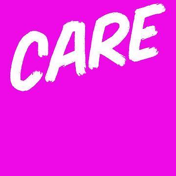 CARE by caravantshirts
