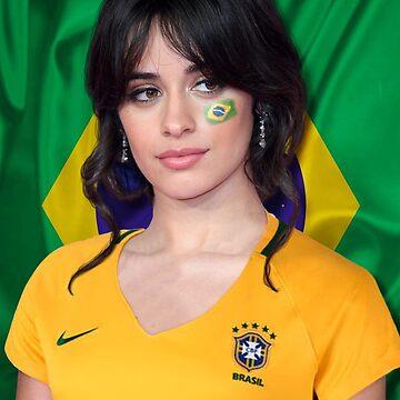 Camila para Brasil de hmanip