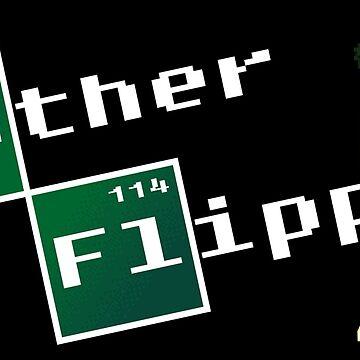 Mother Flipper by Hackers