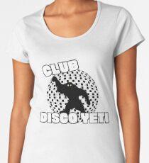 Disco Yeti T-Shirts   Redbubble