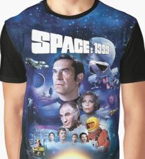 SPACE: 1999 ART - 001 Graphic T-Shirt
