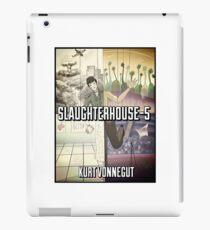 Slaughterhouse-5 Fan Cover iPad Case/Skin