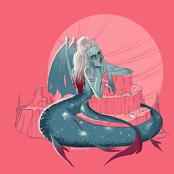 Siren by mustashleigh