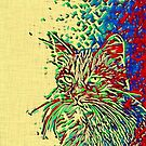 Linify cat by blackhalt