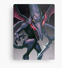 Ridley (Ultimate) Metal Print