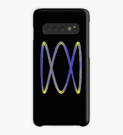 ABC Logo  Case/Skin for Samsung Galaxy