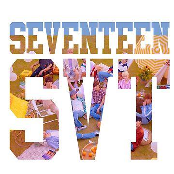 SEVENTEEN You Make My Day 02 by nurfzr
