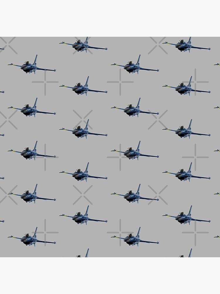 F-16 Fighting Falcon von sibosssr