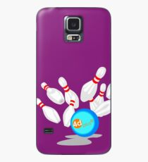 bowling Case/Skin for Samsung Galaxy