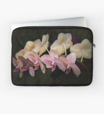 Orchid Perfection Laptop Sleeve