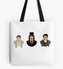 What We Do In The Shadows Tote Bag