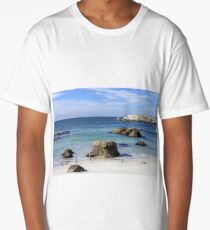 Boulders Beach Long T-Shirt