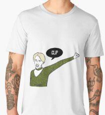 Clip Men's Premium T-Shirt
