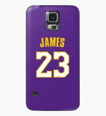 LeBron James 23 LA Case/Skin for Samsung Galaxy