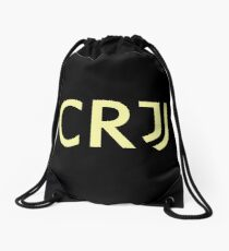 From Brazil To Our Heart Drawstring Bag