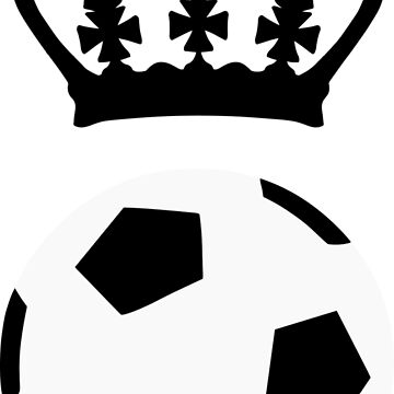 Football Crown by sweetsixty