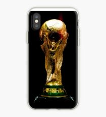 Football World cup iPhone Case