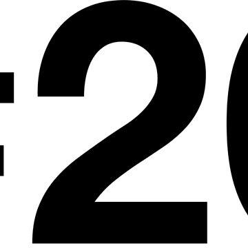 20 by eyesblau