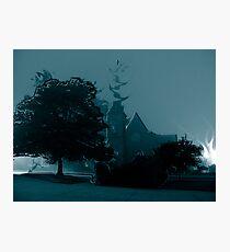 Singin' in the Rain Photographic Print