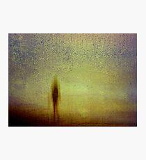Sleepwalker Photographic Print