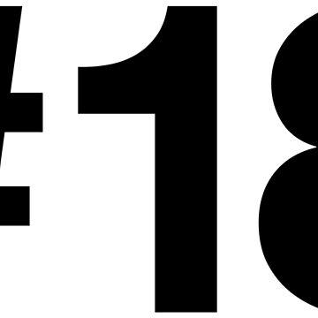 18 by eyesblau