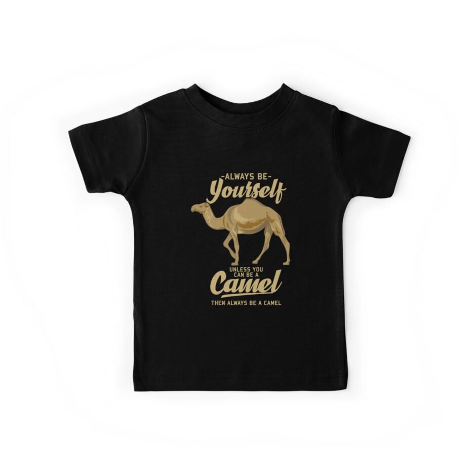Kamel von GeschenkIdee