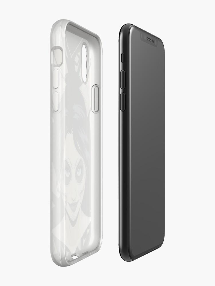 Alternative Ansicht von Die Zeichen des Tierkreises - Steinbock iPhone-Hüllen & Cover