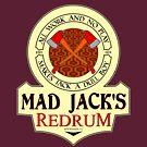«Redrum de Mad Jack» de AngryMongo