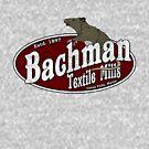 «Bachman Mills» de AngryMongo