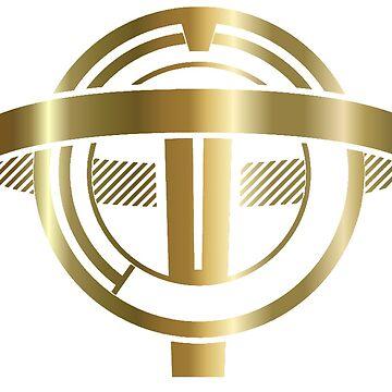 TranStar Gold by bubblemunki