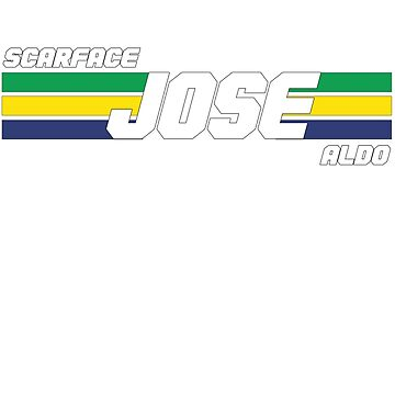 Jose Aldo Icon by garytms