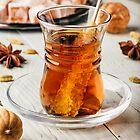 Spiced tea by Sevablsv