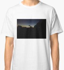 Friend in the dark Classic T-Shirt