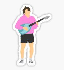 Boy Pablo Sticker