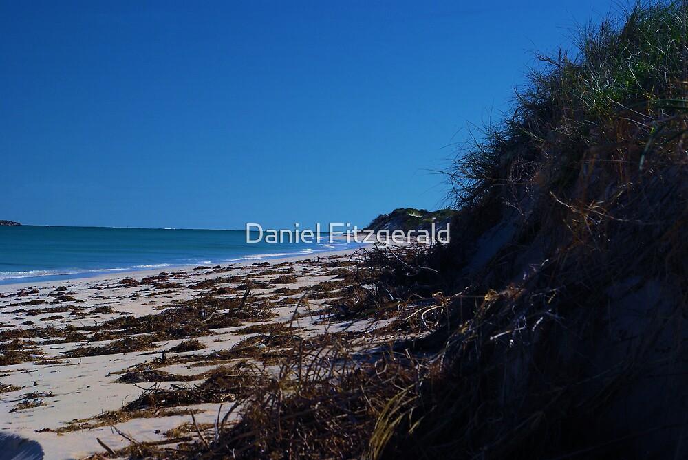 Jurien Bay by Daniel Fitzgerald