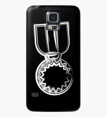 medal Case/Skin for Samsung Galaxy
