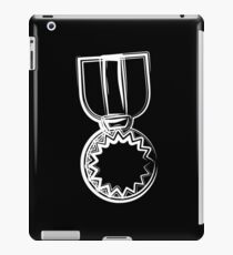 medal iPad Case/Skin